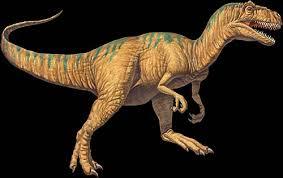 allosaurus images
