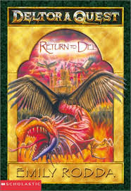 deltora quest return to del