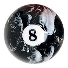 billiards ball