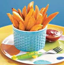 potato fries
