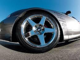 2004 mustang wheels
