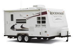 rockwood mini lite
