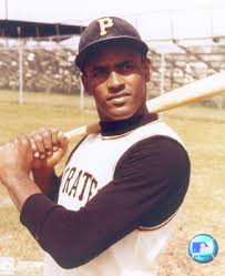 pictures of roberto clemente