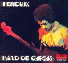 band of gypsies hendrix
