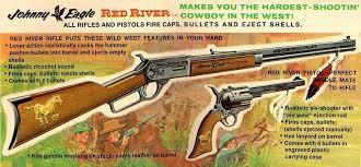 toy handguns