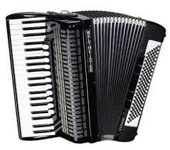 120 bass accordions