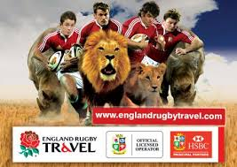 british lions top