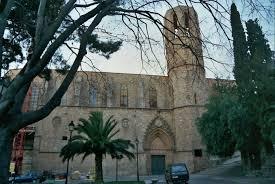 pedralbes barcelona