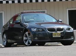 bmw 335i pictures