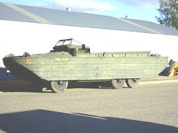 dukw for sale