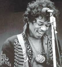 hendrix records