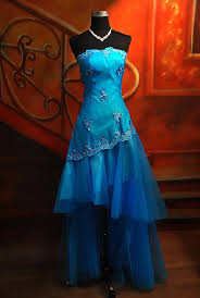 prom night gown