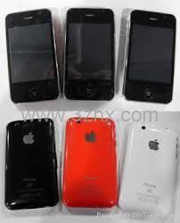 iphone cect i9