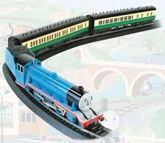 bachmann thomas trains