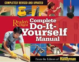 do it yourself manual