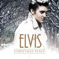 Elvis Presley - Christmas Peace