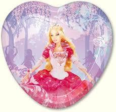 dancing princess barbie