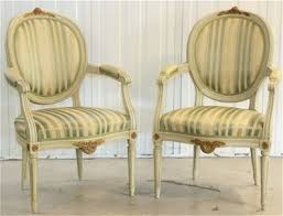 gustavian chairs