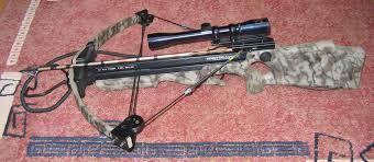 horton hunter supreme