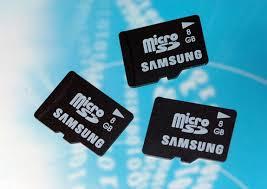 samsung secure digital