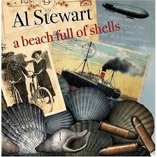 al stewart just yesterday