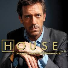 house md cd
