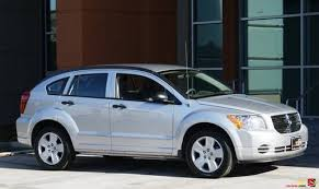 dodge caliber cars