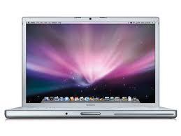 macbook pro 2008