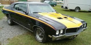 1970 buick gs stage 1