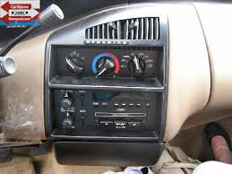 buick stereo