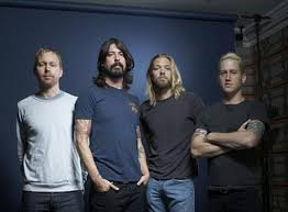 foo fighters picture
