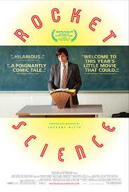 rocket science movie