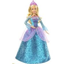 barbie in island princess