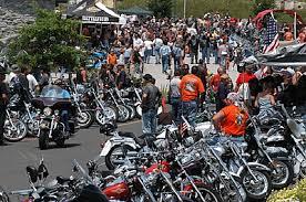 biker events