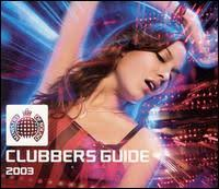 clubbers guide 2003