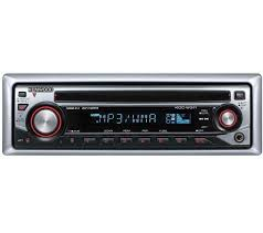 kenwood car radio