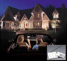 exterior home lights