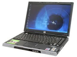 hp pavilion 1000 laptop