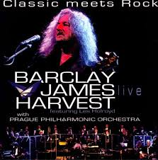 Barclay James Harvest - The Harvest Years (disc 2)
