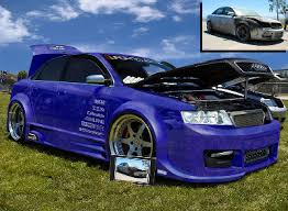 car tuning picture