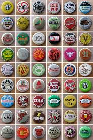 bottle cap collectors
