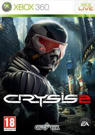 Games you are looking forward to for the remainder of 2010? Crysis_2_360box