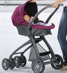 kinderwagen baby