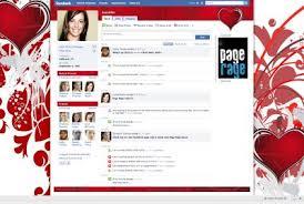 layout para facebook