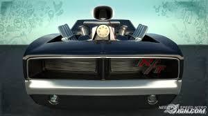 nitro speed