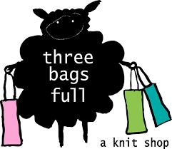 3 bags full