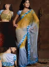 latest saree