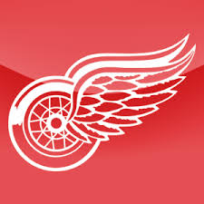 Red Wings seal central