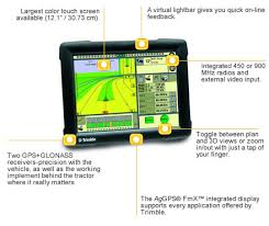 agriculture gps