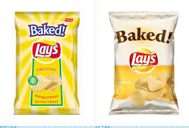 lays baked chips